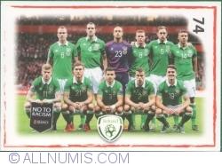 74 - Irlanda