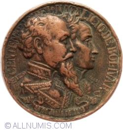 Imaginea #1 a Centenarul nașterii lui Bolivar