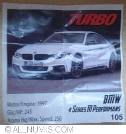 Image #1 of 105 - BMW  4 Series M Performans