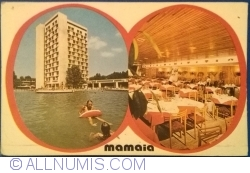 Mamaia - Hotel Patria