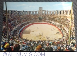 Image #1 of Arles Amphitheatre