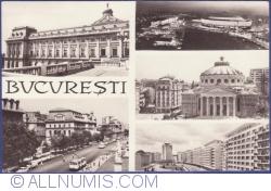 Image #1 of Bucharest (1970)