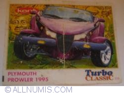 Image #1 of 119 - Plymouth Prowler 1995