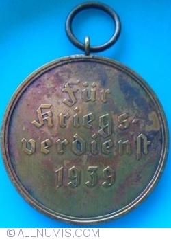 Imaginea #1 a Pentru merite militare, 1939