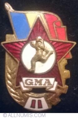 Image #1 of GMA - ll