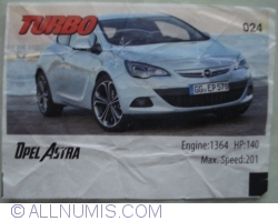 Image #1 of 024 - Opel Astra