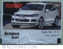 Image #1 of 027 - Volskwagen Touareg