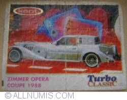 Image #1 of 122 - Zimmer Opera Coupe 1988