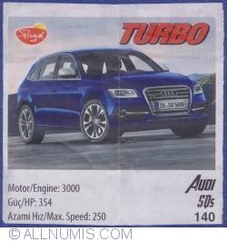 Image #1 of 140 - Audi SQ5