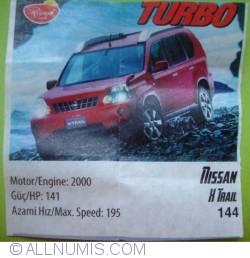 Imaginea #1 a 144 - Nissan X Trail