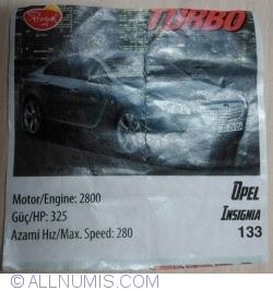 Image #1 of 133 - Opel Insignia