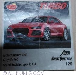 Imaginea #1 a 125 - Audi Sport Quattro