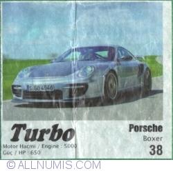 Image #1 of 38 - Porsche Boxer