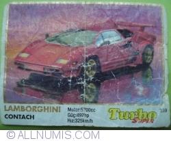 Imaginea #1 a 339 - Lamborghini Contach