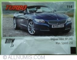 Image #1 of 114 - BMW Z4