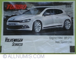 Image #1 of 028 - Volkswagen Scirocco