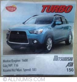 Imaginea #1 a 150 - Mitsubishi ASK