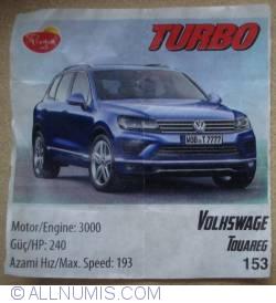Image #1 of 153 -Volkswage Touareg