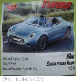 Image #1 of 156 - Mini Superleggera Vision