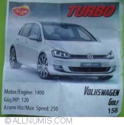 Image #1 of 158 -Volkswagen Golf