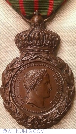 Image #1 of Napoleon I - Medal campaigns from 1792-1815
