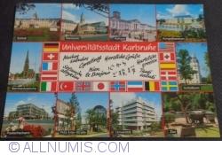 Image #1 of Karlsruhe (1991)