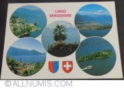 Image #1 of Maggiore Lake (1994)