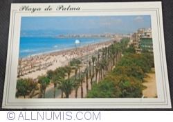 Image #1 of Mallorca - Playa de Palma (2006)