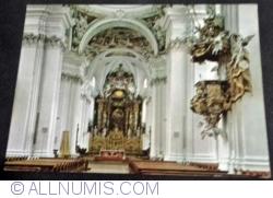 Image #1 of Weingarten - Basilica (1990)