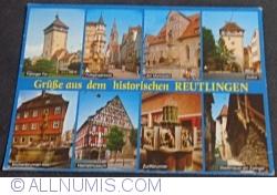 Imaginea #1 a Reutlingen (1992)
