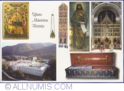 Image #1 of Bistrița - Vâlcea Monastery