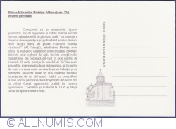Image #2 of Bistrița - Vâlcea Monastery - Overview