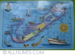 Greetings from Bermuda