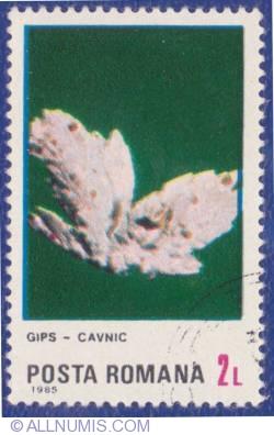 Imaginea #1 a 2 Lei - Gips - Cavnic