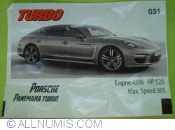 Image #1 of 031 - Porsche Panemara Turbo