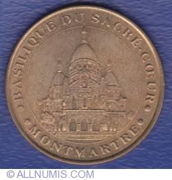 Image #2 of 2002 - Montmartre - Basilique du Sacre-Coeur