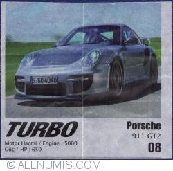 Imaginea #1 a 08 - Porsche 911 GT2
