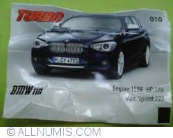 Image #1 of 010 - BMW 118
