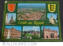 Image #1 of Rastatt (1991)