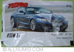 Image #1 of 015 - BMW Z4