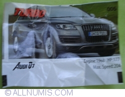 Image #1 of 006 - Audi Q7