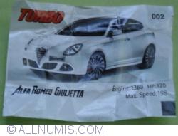 Image #1 of 002 - Alfa Romeo Giulietta