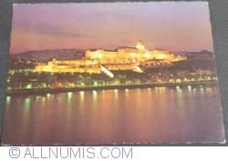 Imaginea #1 a Budapesta (1982)