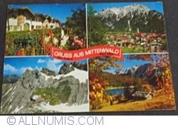 Image #1 of Mittenwald (1985)