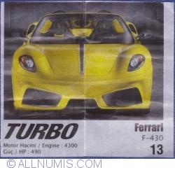 Image #1 of 13 - Ferrari F-430