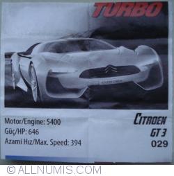 Image #1 of 029 - Citroen GT 3
