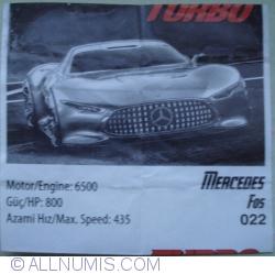 Image #1 of 022 - Mercedes F05