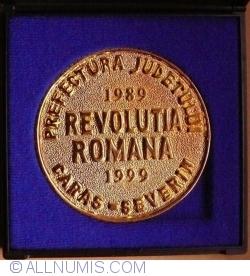 Image #1 of Prefecture Caras-Severin County - Romanian Revolution - 1989-1999