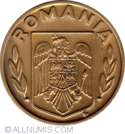 Image #2 of 5th anniversary of the Romanian revolution of 1989