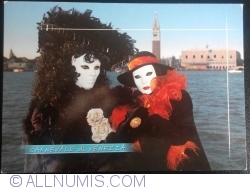 Imaginea #1 a Carnavalul din Veneția (Carnevale di Venezia)